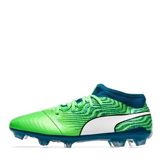 One FG Mens Football Boots