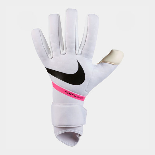 Phantom Shadow Goalkeeper Gloves
