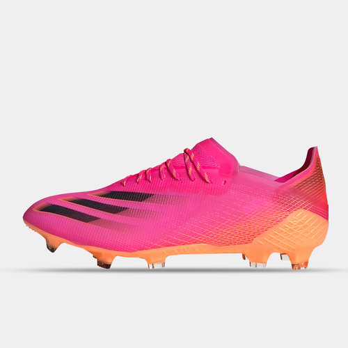 X Ghosted.1 FG Football Boots