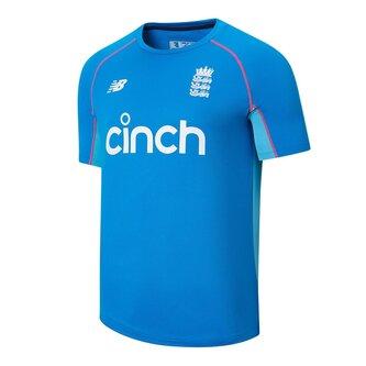 England Training Top Mens