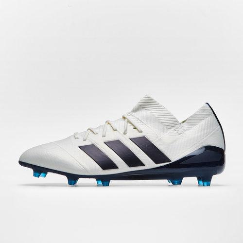 Nemeziz 18.1 FG Womens Football Boots