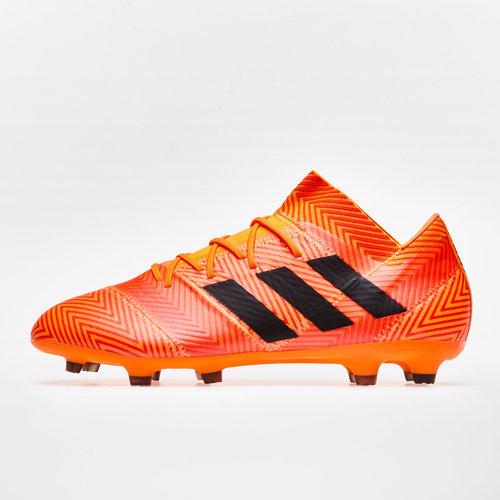 Nemeziz 18.2 FG Football Boots