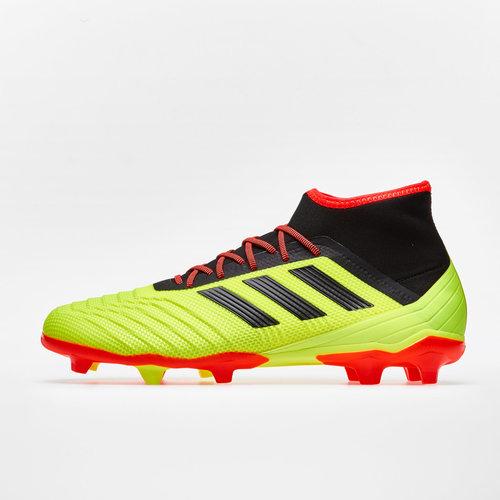Predator 18.2 FG Football Boots