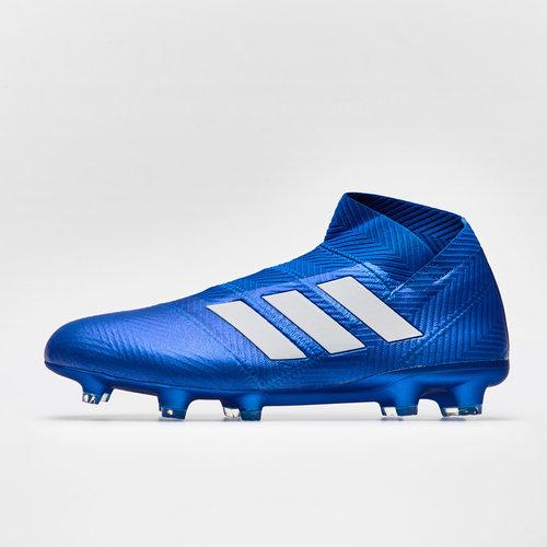 9b250e4cba99 adidas Nemeziz 18+ 360 Agility FG Football Boots