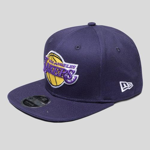 NBA Los Angeles Lakers 9Fifty Snapback Cap