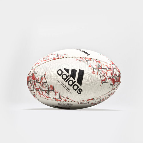 New Zealand All Blacks 2019 Mini Rugby Ball