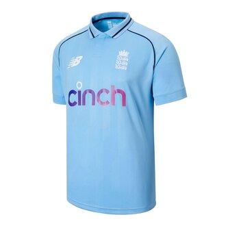 England ODI Shirt Mens