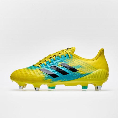 c905eab5e31885 adidas Predator Malice Control SG Rugby Boots, £60.00