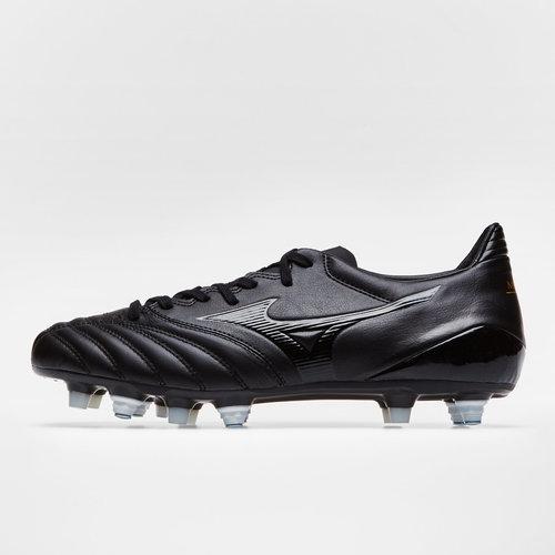 Morelia Neo Leather II Mix SG Football Boots