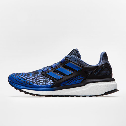 release date d7604 58f90 Energy Boost Mens Running Shoes. Raw SteelHi Res BlueCore Black
