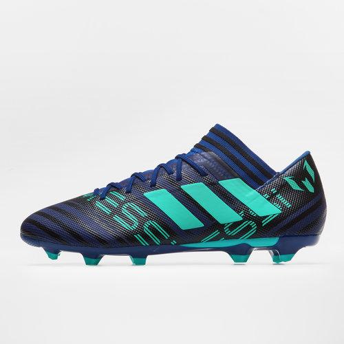 a2d608a10 adidas Nemeziz Messi 17.3 FG Football Boots
