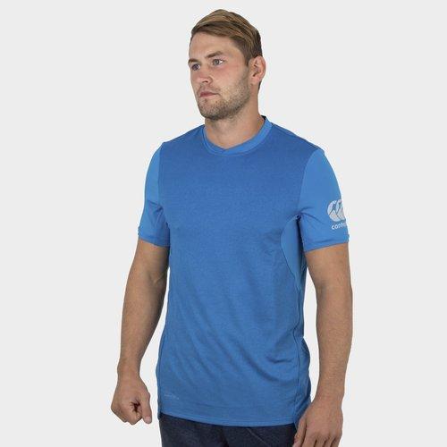 Vapodri+ Drill T Shirt Mens