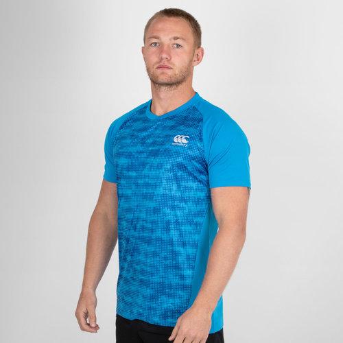 Vapodri Superlight Graphic Training T-Shirt