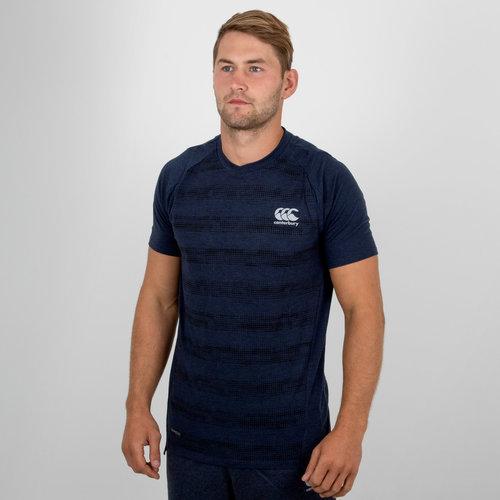 Vapodri Performance Cotton Training T-Shirt
