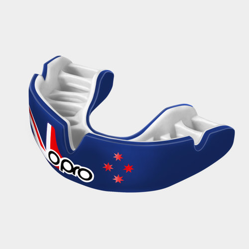 Opro Power-Fit New Zealand Mouth Guard