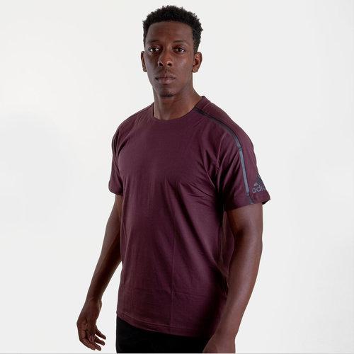 ZNE S/S Crew Neck T-Shirt