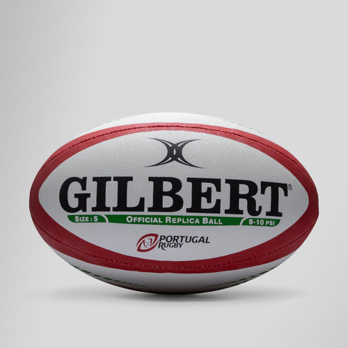 Portugal Official Replica Rugby Ball