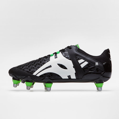 Kuro Pro 8 Stud SG Rugby Boots