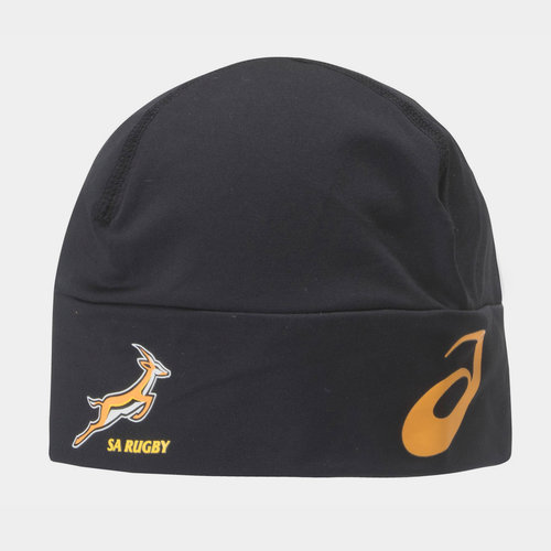 South Africa Springboks 16/17 Beanie Hat
