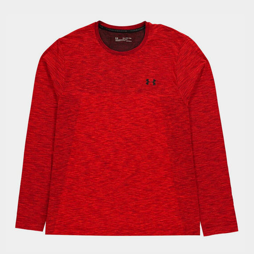 Siphon Long Sleeve Tee Mens