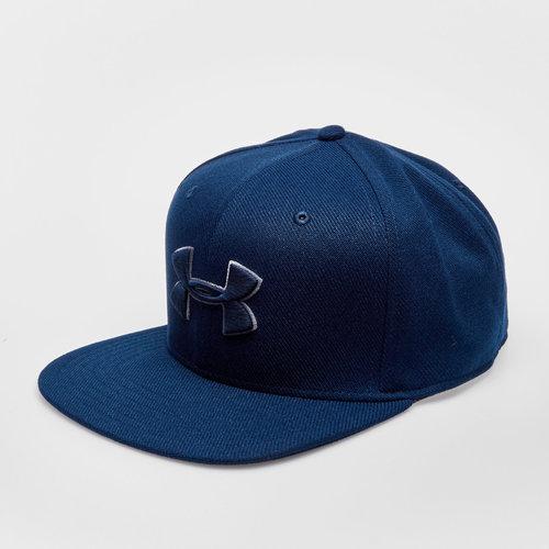 Huddle 2.0 Snap Back Cap