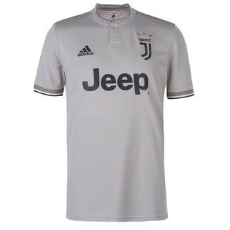 Juventus Away Shirt 2018 2019 Mens