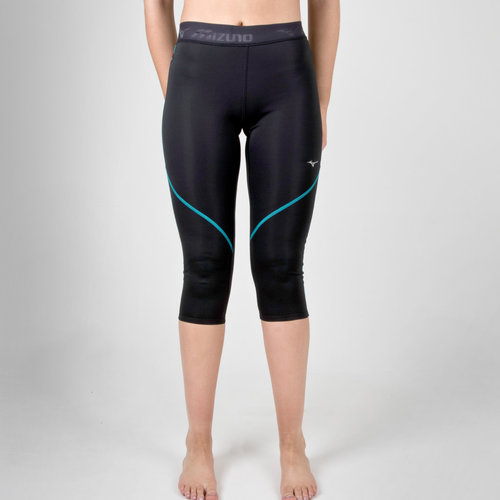 bd48f141e3 Mizuno Impulse Ladies Core 3/4 Training Tights, £20.00