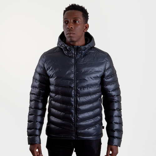 Tango Padded Full Zip Football Jacket