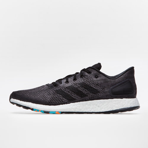 39f86d1a4 adidas Pure Boost DPR Mens Running Shoe