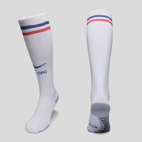 Chelsea FC 18/19 Home Football Socks