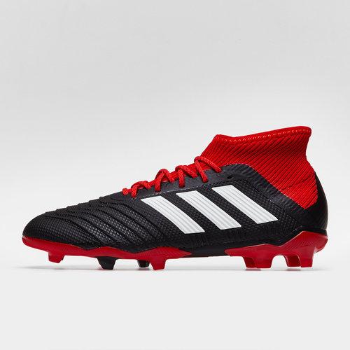 fd2d6ed540c adidas Predator 18.1 Kids FG Football Boots