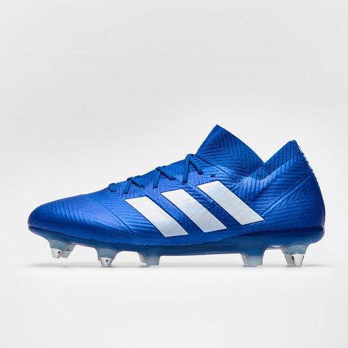 Nemeziz 18.1 SG Football Boots