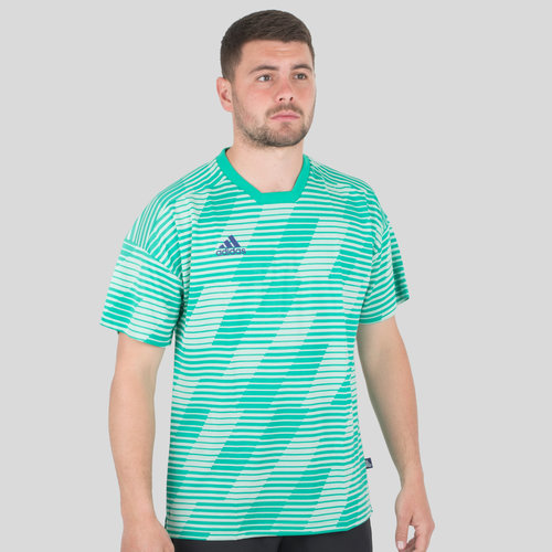 Tango Engineered S/S Football Training Shirt