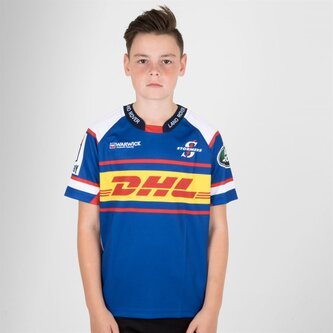 Stormers 2018 Home Kids Super Replica Shirt
