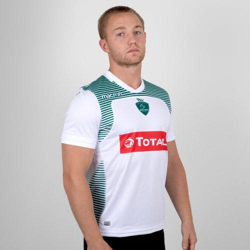 Pau 2018/19 Home S/S Shirt