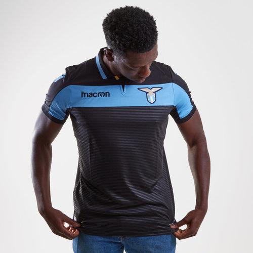 Lazio 18/19 3rd S/S Football Shirt