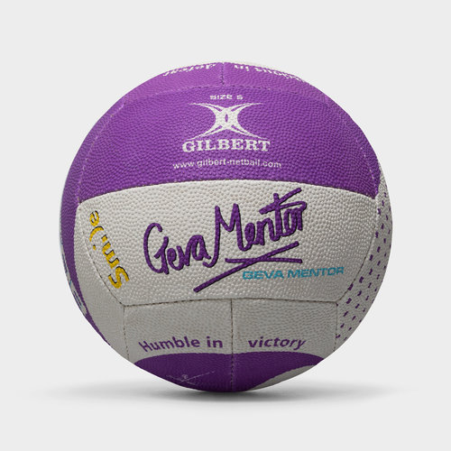 Geva Mentor Signature Netball
