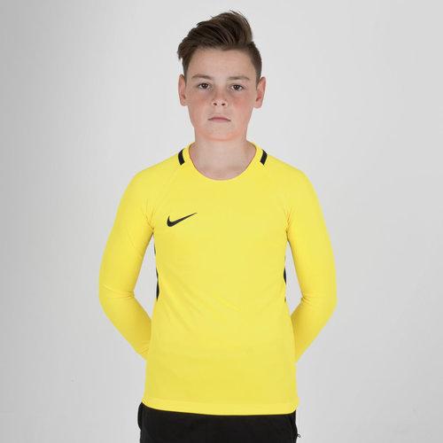 Park III Kids L/S Goalkeeper Shirt