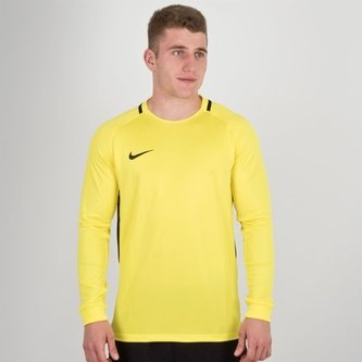 Park III L/S Goalkeeper Shirt