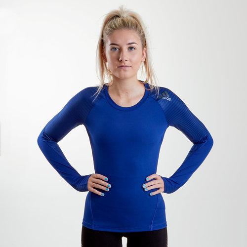 Alphaskin Long Sleeve T Shirt Ladies
