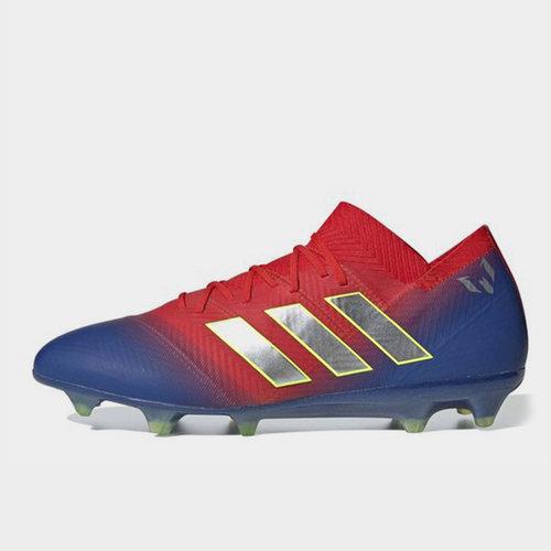 Adidas Football Boots Adidas Messi