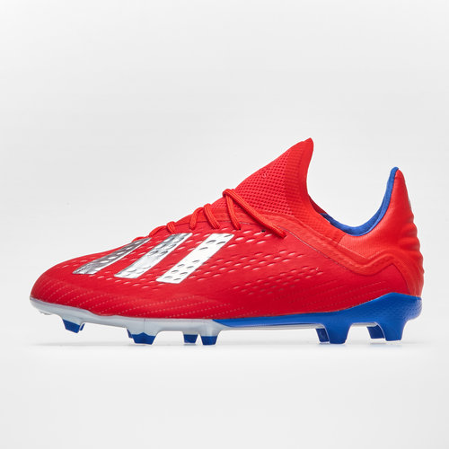 X 18.1 Junior FG Football Boots