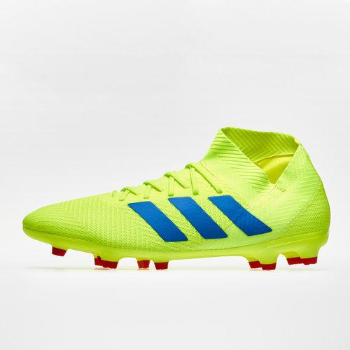 fbf1c24387fe adidas Nemeziz 18.3 FG Football Boots, £45.00