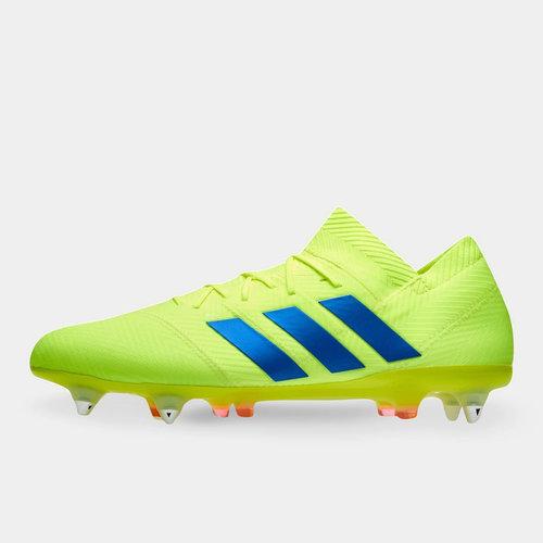 adidas Nemeziz 18.1 Mens SG Football