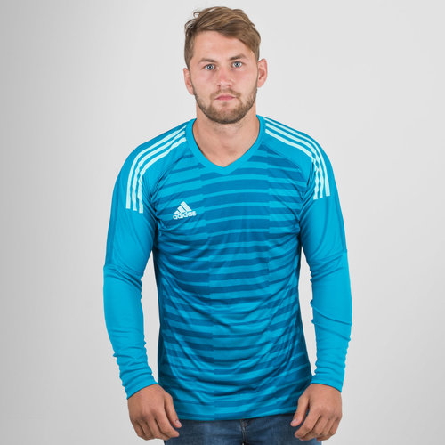 adiPro 18 L/S Goalkeepers Shirt
