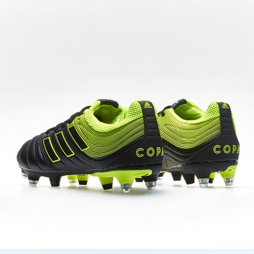 Adidas Copa 19.3 IN Sala Exhibit Shoes Core Black Solar