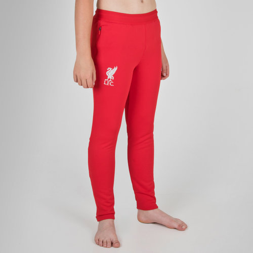 Liverpool FC 18/19 Elite Kids Tech Training Pants