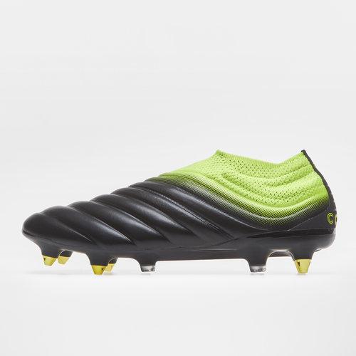 Copa 19+ SG Football Boots