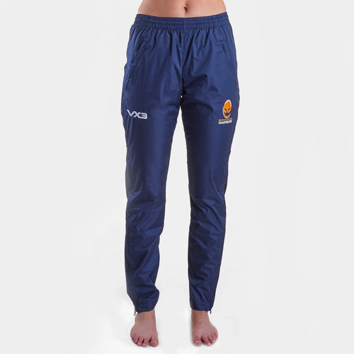 Worcester Warriors Ladies Pro Contact Rugby Pants