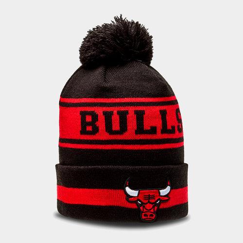 NBA Chicago Bulls Team Bobble Hat